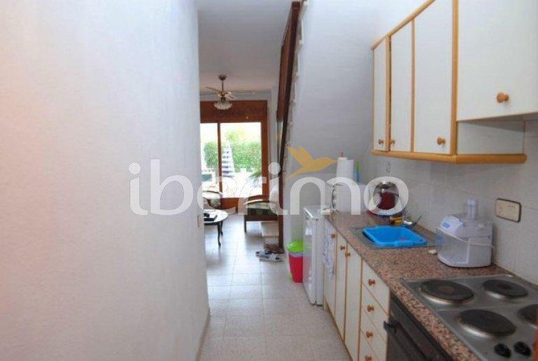 Villa   à Ametlla de Mar pour 4 personnes avec piscine privée et internet p8