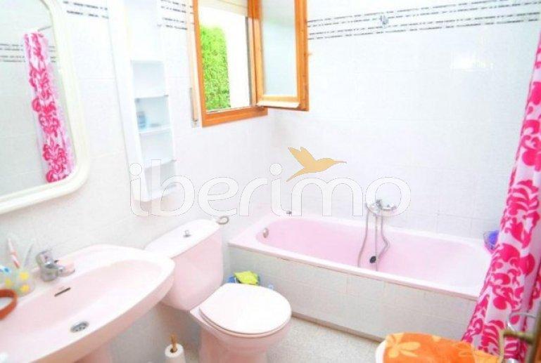 Villa   à Ametlla de Mar pour 4 personnes avec piscine privée et internet p10