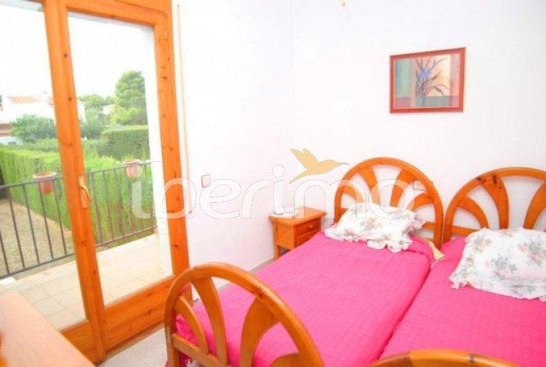 Villa   à Ametlla de Mar pour 4 personnes avec piscine privée et internet p11
