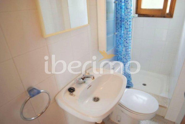 Villa   à Ametlla de Mar pour 4 personnes avec piscine privée et internet p12