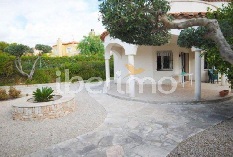 Villa   à Ametlla de Mar pour 9 personnes avec piscine privée et climatisation p2