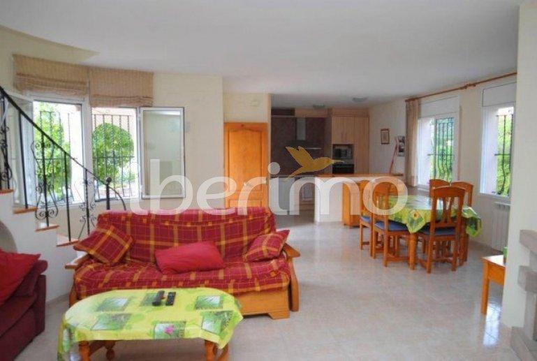 Villa   à Ametlla de Mar pour 9 personnes avec piscine privée et climatisation p3