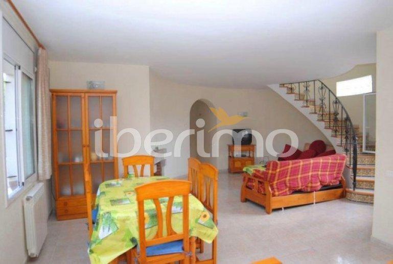 Villa   à Ametlla de Mar pour 9 personnes avec piscine privée et climatisation p4