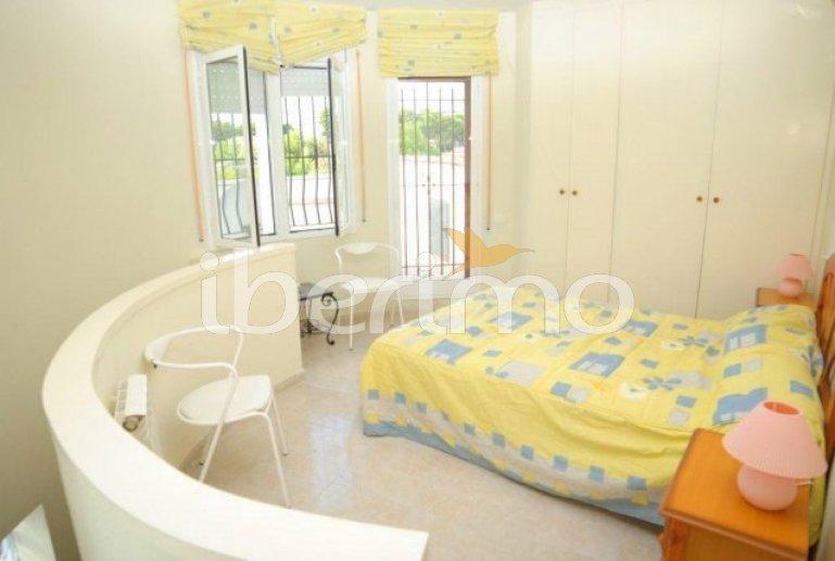 Villa   à Ametlla de Mar pour 9 personnes avec piscine privée et climatisation p10