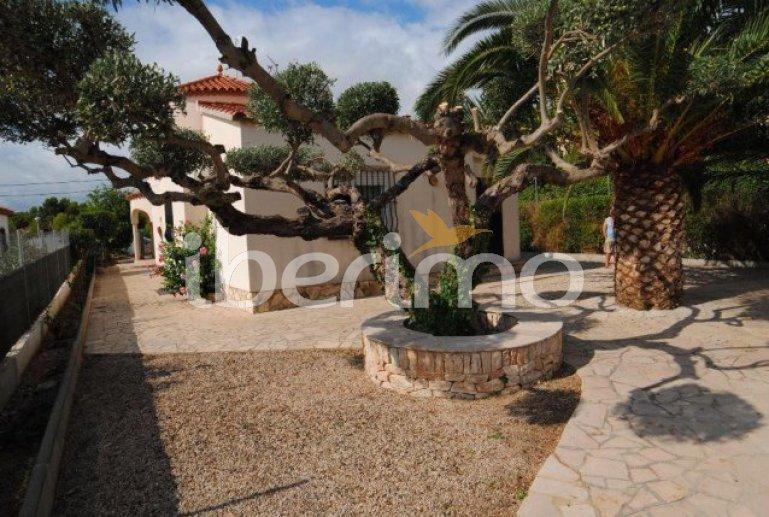 Villa   à Ametlla de Mar pour 9 personnes avec piscine privée et climatisation p12