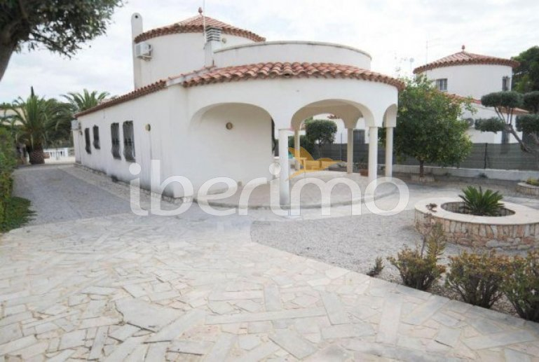 Villa   à Ametlla de Mar pour 9 personnes avec piscine privée et climatisation p13