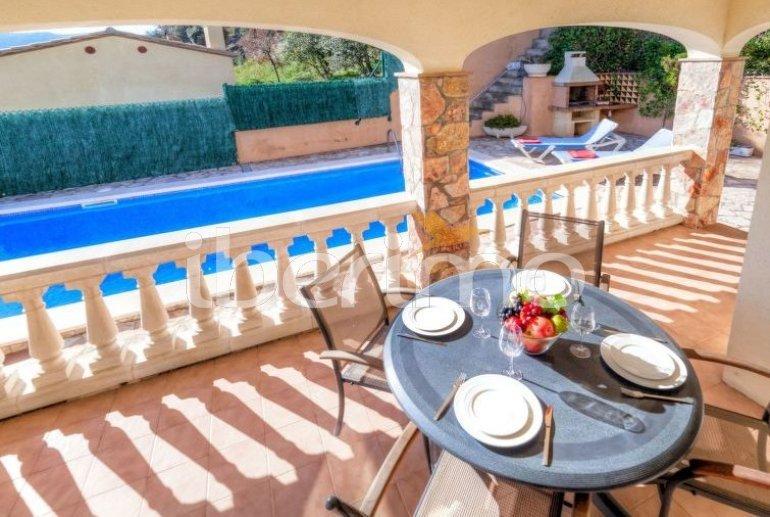 Villa   à Calonge - Sant Antoni de Calonge pour 6 personnes avec piscine privée p9