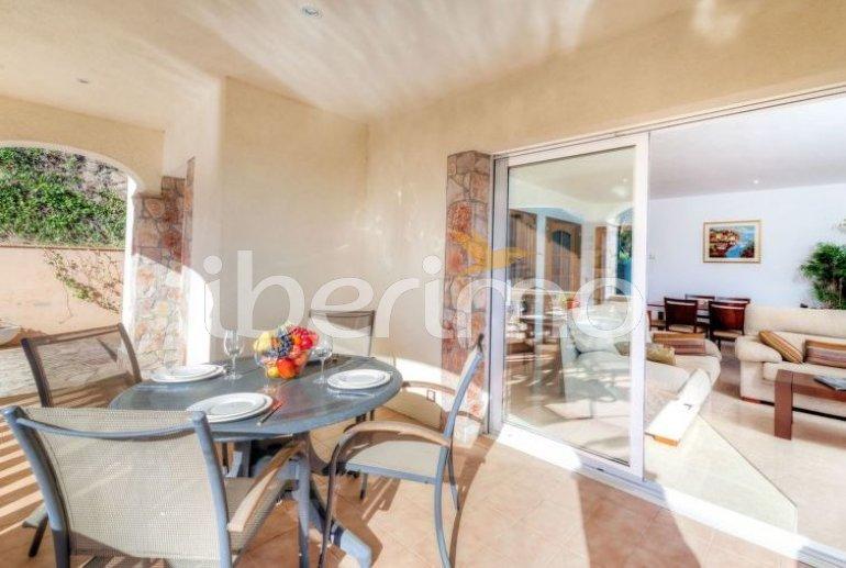Villa   à Calonge - Sant Antoni de Calonge pour 6 personnes avec piscine privée p10