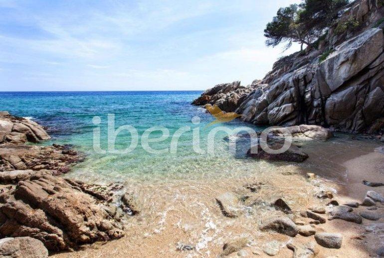 Villa   à Calonge - Sant Antoni de Calonge pour 6 personnes avec piscine privée p3