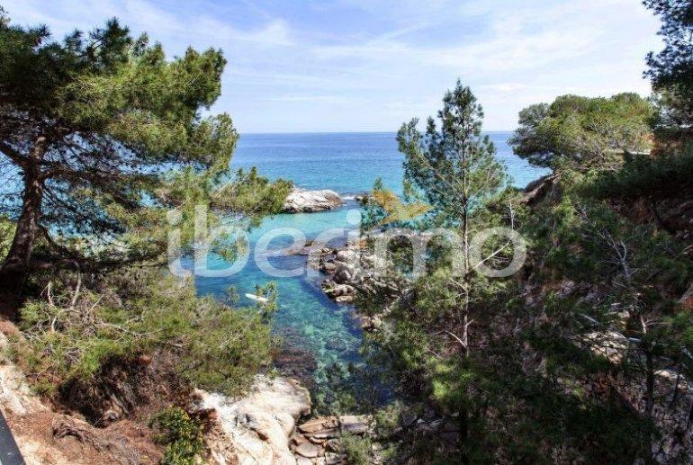 Villa   à Calonge - Sant Antoni de Calonge pour 6 personnes avec piscine privée p4