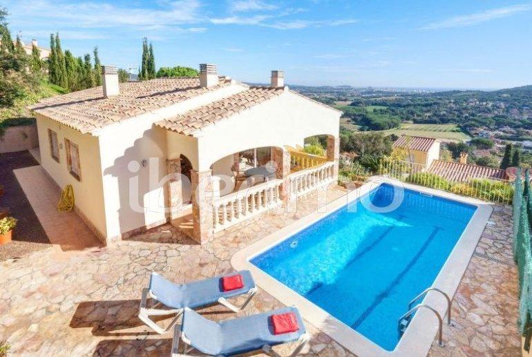 Villa   à Calonge - Sant Antoni de Calonge pour 6 personnes avec piscine privée p7