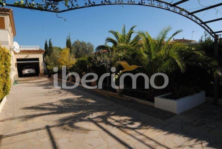 Villa   à Ametlla de Mar pour 8 personnes avec piscine privée p27