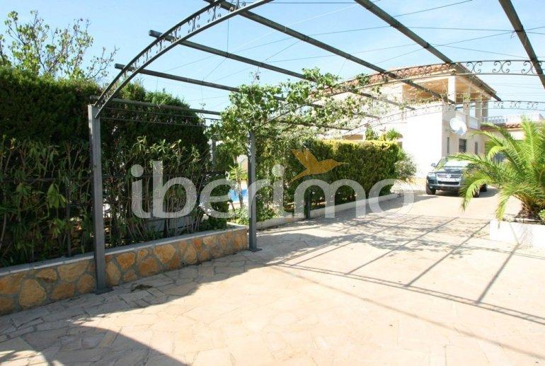 Villa   à Ametlla de Mar pour 8 personnes avec piscine privée p26