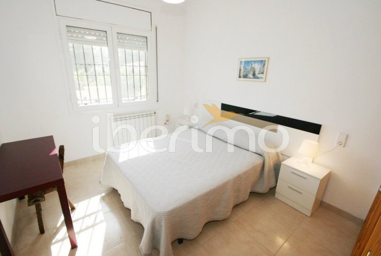 Villa   à Ametlla de Mar pour 8 personnes avec piscine privée p22