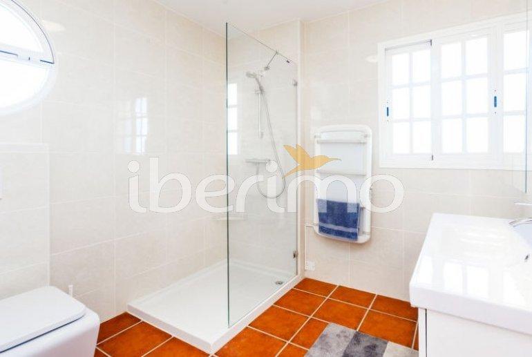 Villa   à Estepona pour 6 personnes avec piscine privée p17