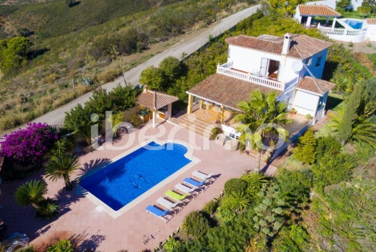 Villa   à Estepona pour 6 personnes avec piscine privée p5