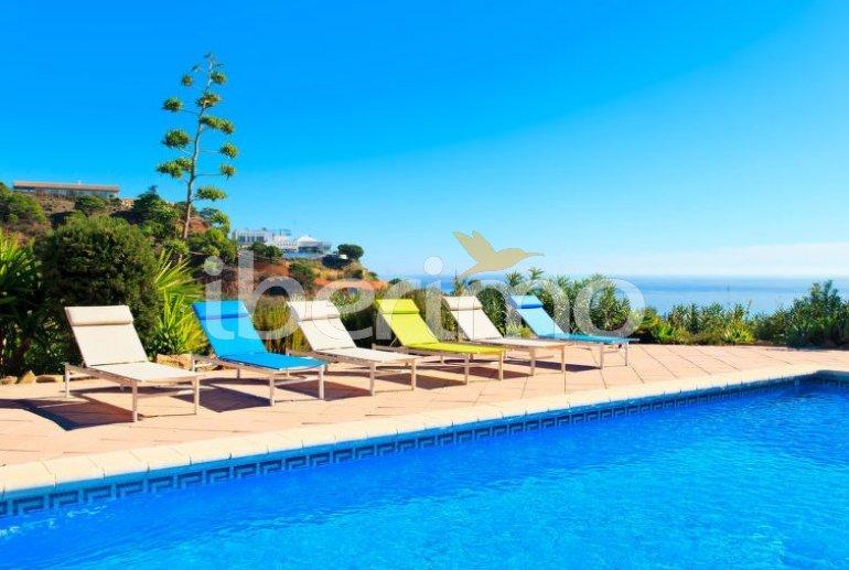 Villa   à Estepona pour 6 personnes avec piscine privée p7