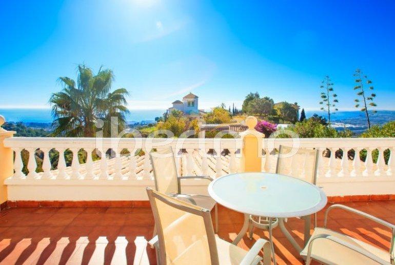 Villa   à Estepona pour 6 personnes avec piscine privée p8