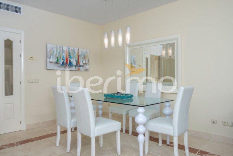 Appartement   à Estepona pour 4 personnes avec piscine commune p11