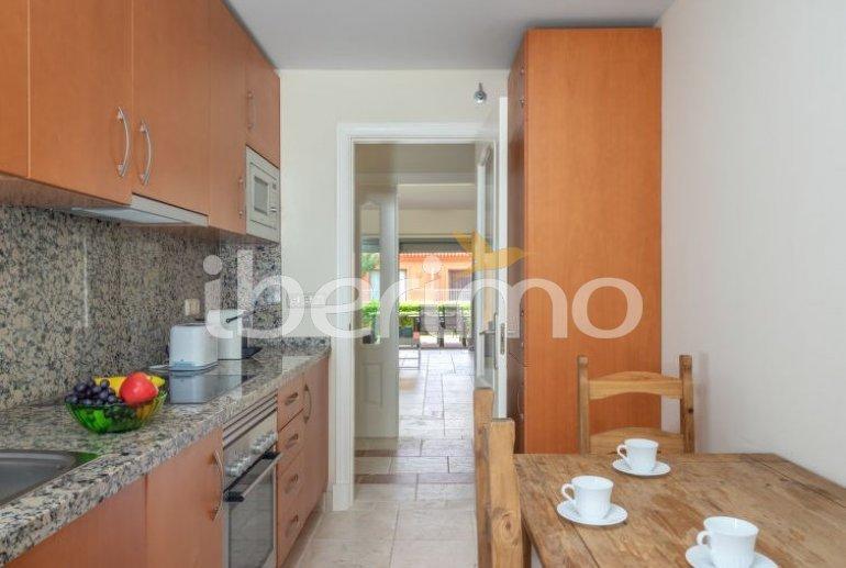 Appartement   à Estepona pour 4 personnes avec piscine commune p13