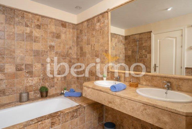 Appartement   à Estepona pour 4 personnes avec piscine commune p16