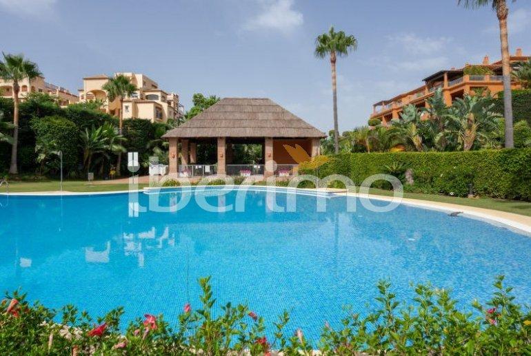 Appartement   à Estepona pour 4 personnes avec piscine commune p2