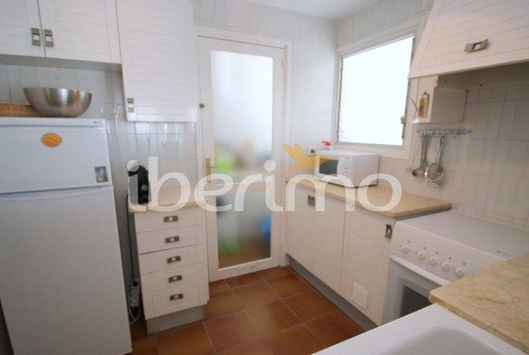 Appartement   à L'Escala pour 6 personnes avec piscine commune et vue mer p5