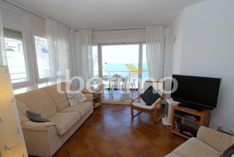 Appartement   à L'Escala pour 6 personnes avec piscine commune et vue mer p3
