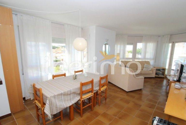 Appartement   à L'Escala pour 6 personnes avec piscine commune et vue mer p4