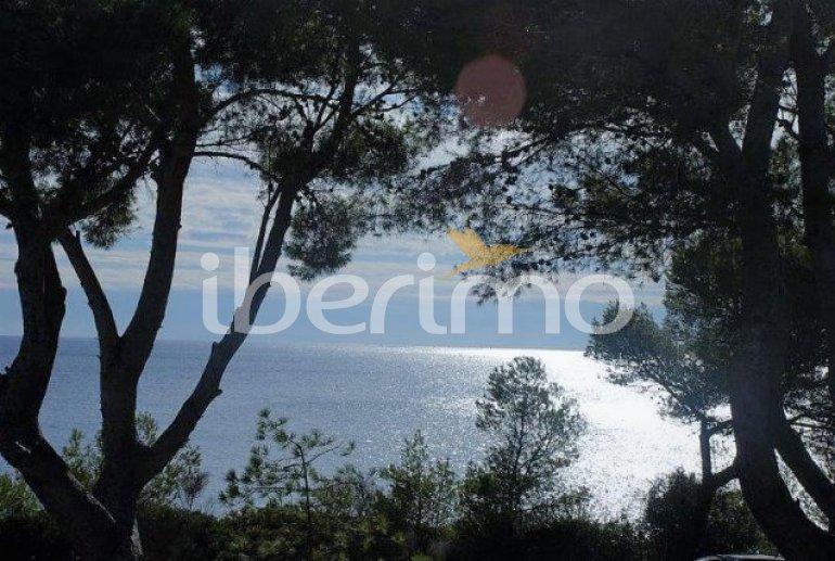 Villa   à Ametlla de Mar pour 12 personnes avec petite vue mer et internet p27