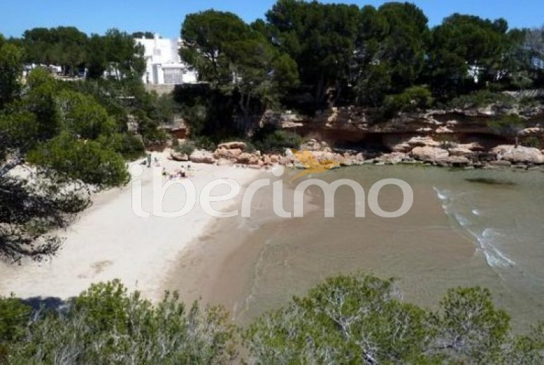 Villa   à Ametlla de Mar pour 12 personnes avec petite vue mer et internet p25