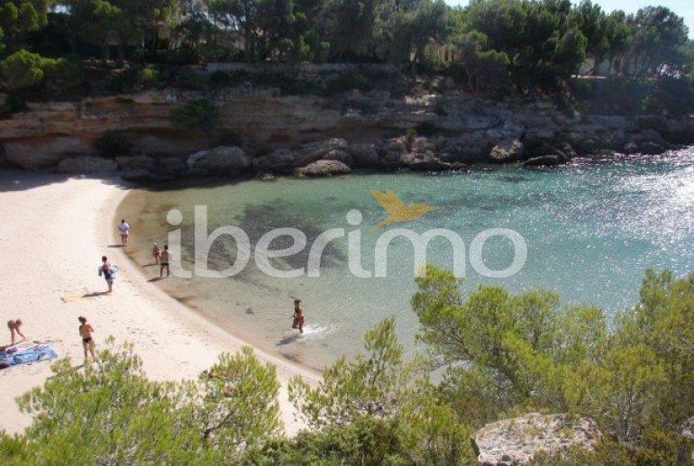 Villa   à Ametlla de Mar pour 12 personnes avec petite vue mer et internet p26