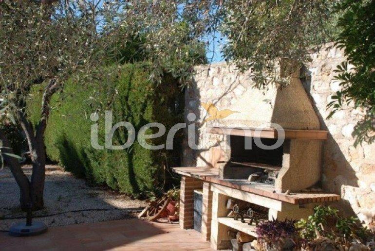 Villa   à Ametlla de Mar pour 12 personnes avec petite vue mer p17