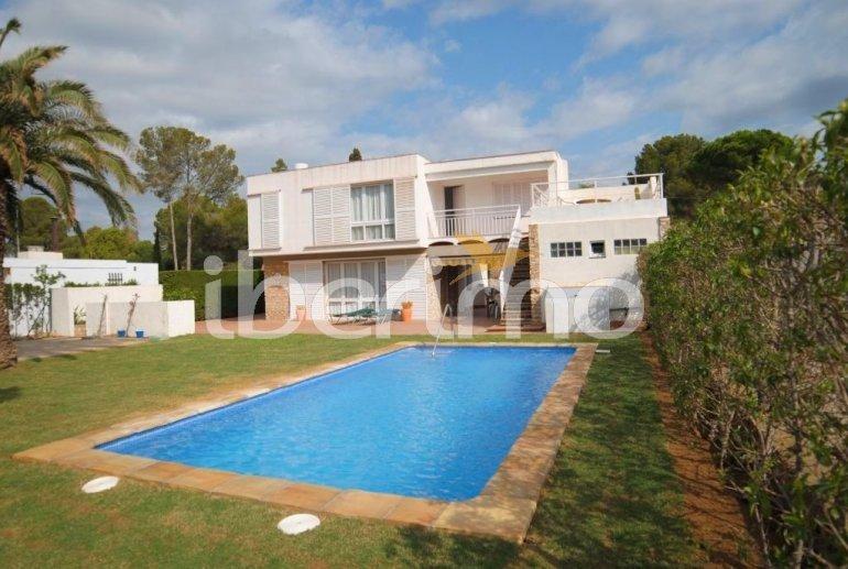 Villa   à Ametlla de Mar pour 12 personnes avec petite vue mer et internet p0