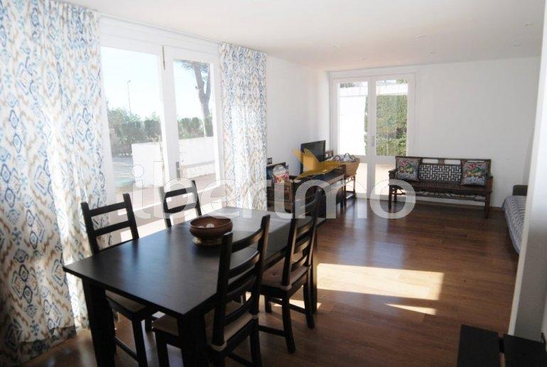 Villa   à Ametlla de Mar pour 12 personnes avec petite vue mer et internet p8
