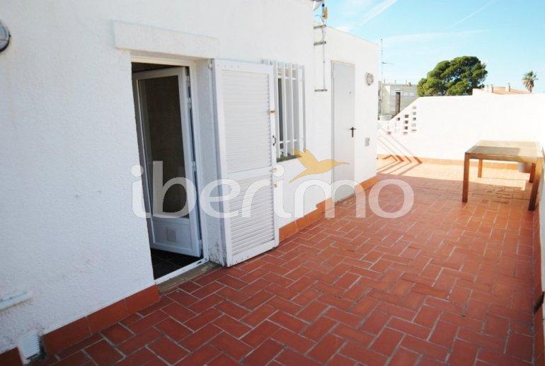 Villa   à Ametlla de Mar pour 12 personnes avec petite vue mer et internet p23