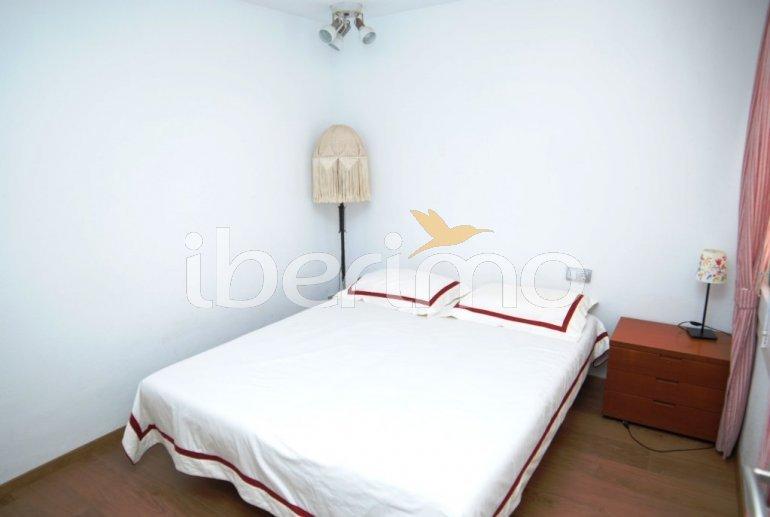 Villa   à Ametlla de Mar pour 12 personnes avec petite vue mer et internet p18