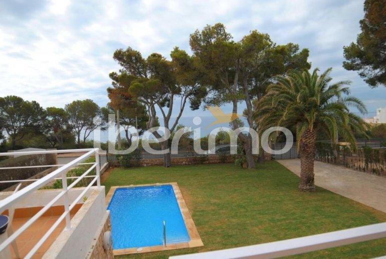 Villa   à Ametlla de Mar pour 12 personnes avec petite vue mer et internet p5