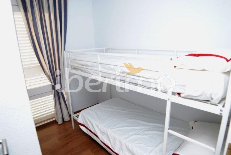 Villa   à Ametlla de Mar pour 12 personnes avec petite vue mer et internet p19