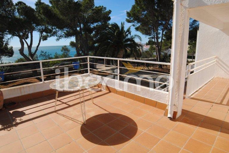 Villa   à Ametlla de Mar pour 12 personnes avec petite vue mer et internet p22