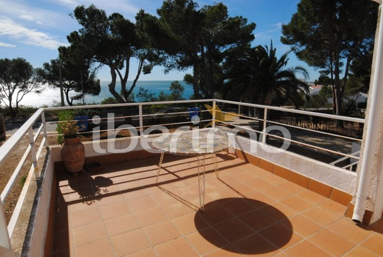 Villa   à Ametlla de Mar pour 12 personnes avec petite vue mer et internet p21