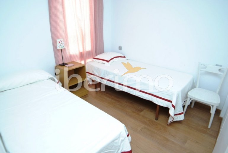 Villa   à Ametlla de Mar pour 12 personnes avec petite vue mer et internet p20