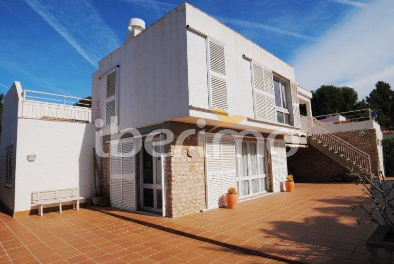 Villa   à Ametlla de Mar pour 12 personnes avec petite vue mer et internet p6