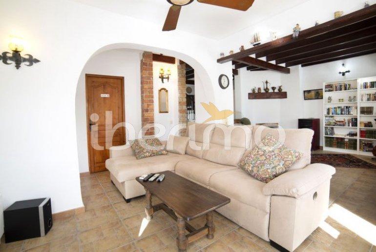 Villa   à Benissa pour 6 personnes avec piscine privée p9