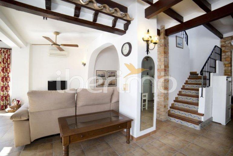 Villa   à Benissa pour 6 personnes avec piscine privée p12