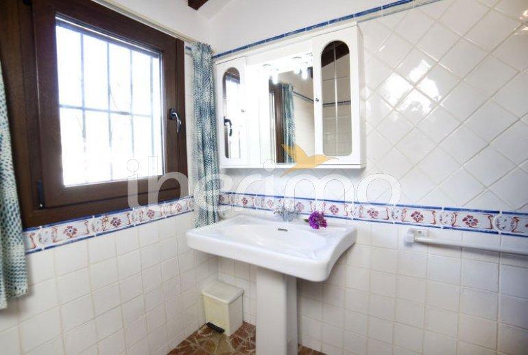 Villa   à Benissa pour 6 personnes avec piscine privée p17