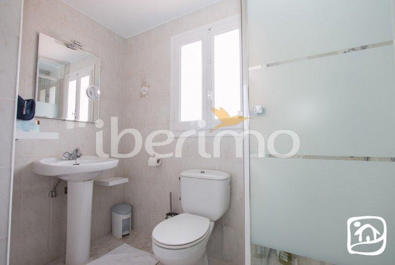 Villa   à Moraira pour 8 personnes avec piscine privée, vue mer et climatisation p22