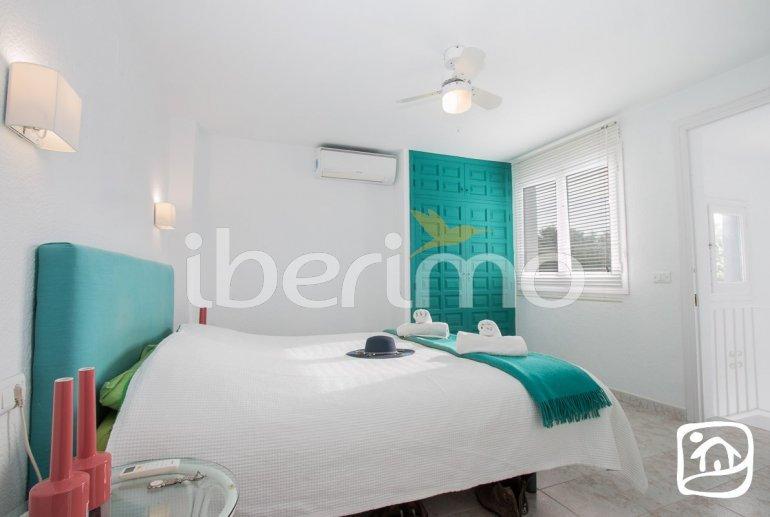 Villa   à Moraira pour 8 personnes avec piscine privée, vue mer et climatisation p20