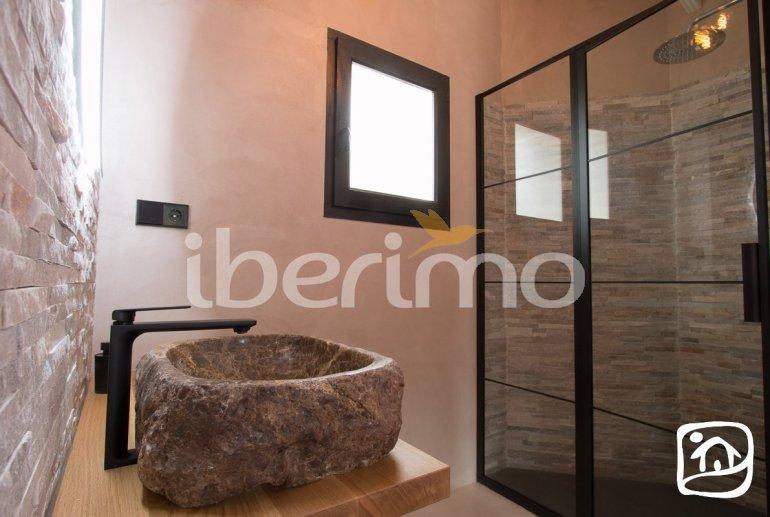 Villa   à Moraira pour 8 personnes avec piscine privée, vue mer et climatisation p21