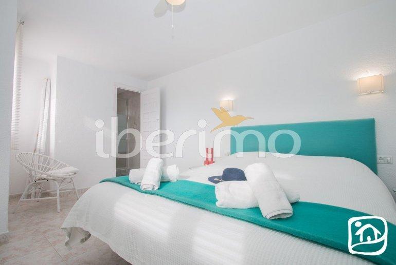Villa   à Moraira pour 8 personnes avec piscine privée, vue mer et climatisation p24